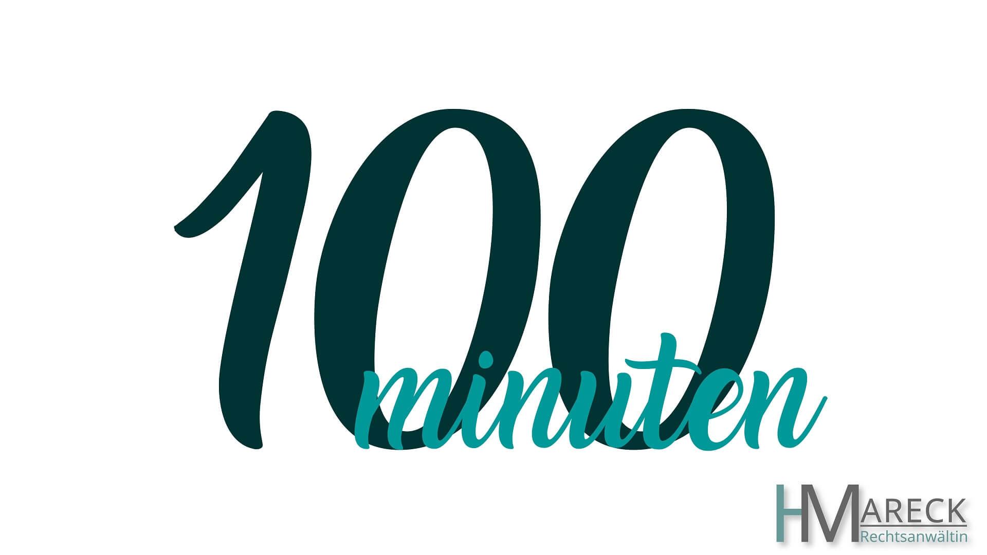 100 Minuten … der Beschäftigtendatenschutz aus Arbeitgebersicht